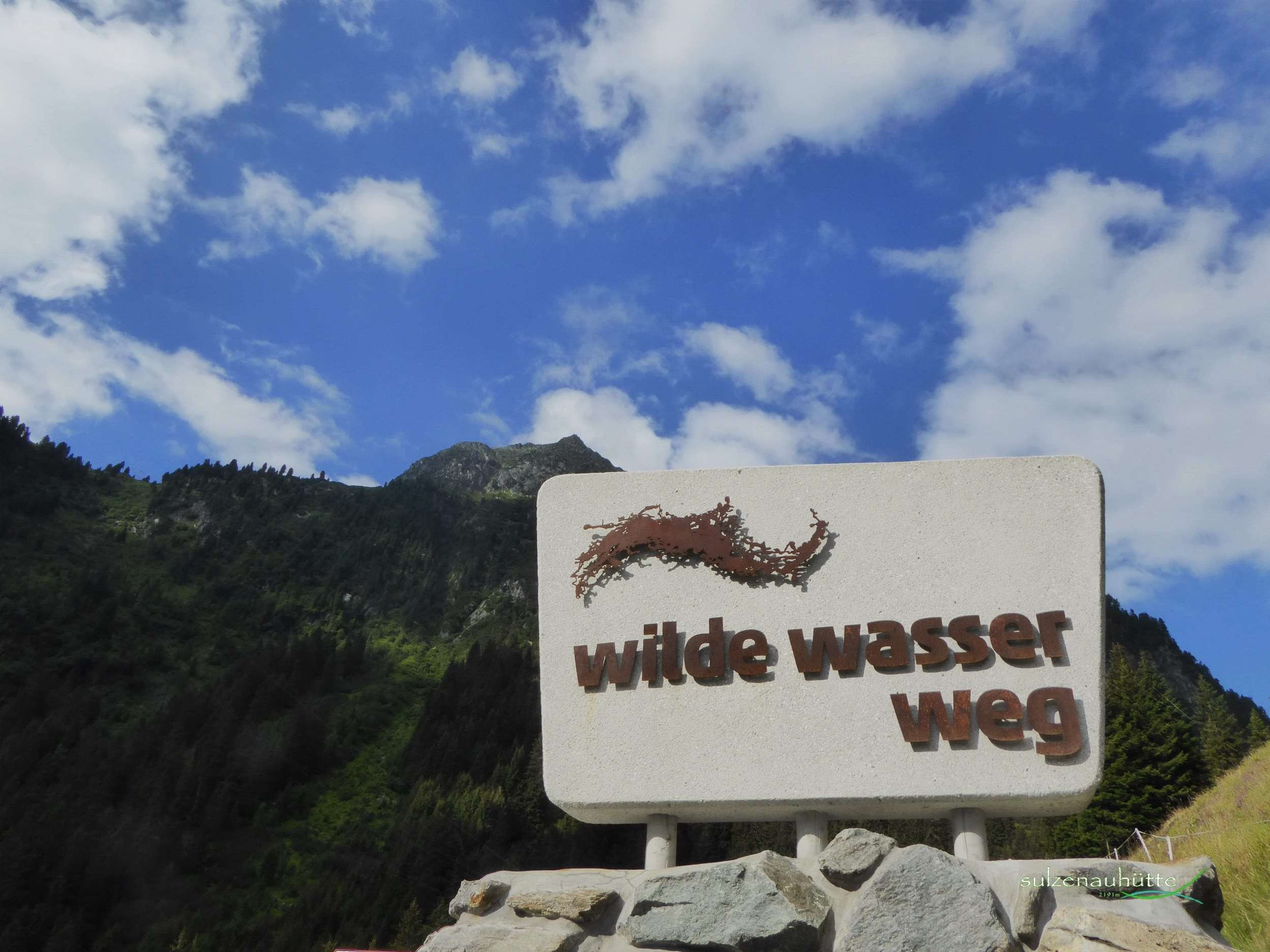 WildeWasserWeg